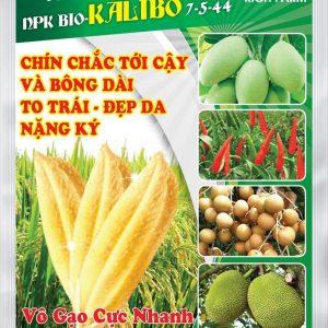 Phân Bón Bio-Kalibo 7-5-44