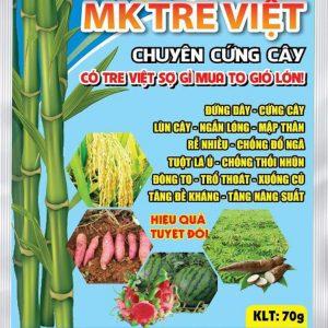 Phân Bón MK Tre Việt